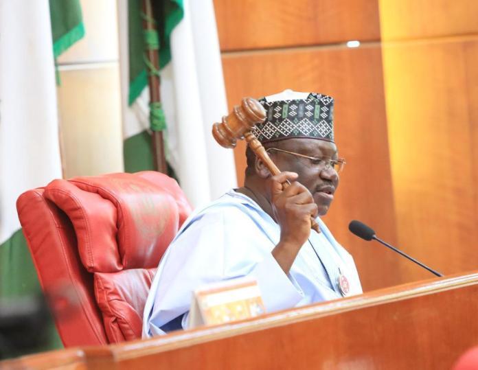 Senate approves Buhari's request for $8.325m, €490m external loans