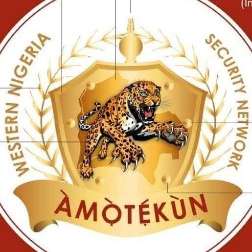 Gunmen kill Amotekun corps operative in Oyo