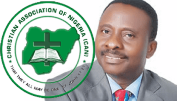 Insecurity: Pray for Nigeria, CAN president charges chaplaincy committee
