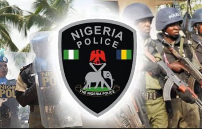 Ebonyi: Suspected IPOB members set police station ablaze