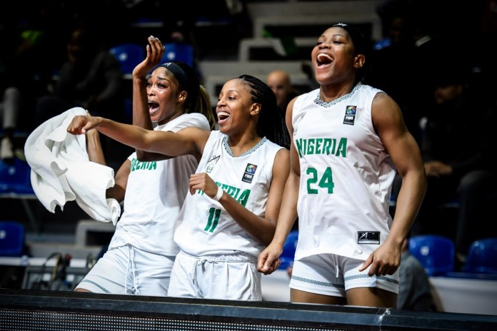 D'Tigress devour Senegal, roar into final of AfroBasket again