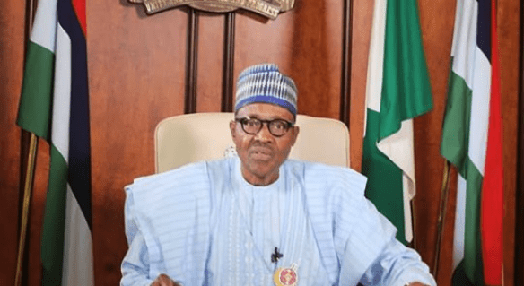 Ramadan: Buhari urges Muslims to reject voices that seek to divide Nigeria