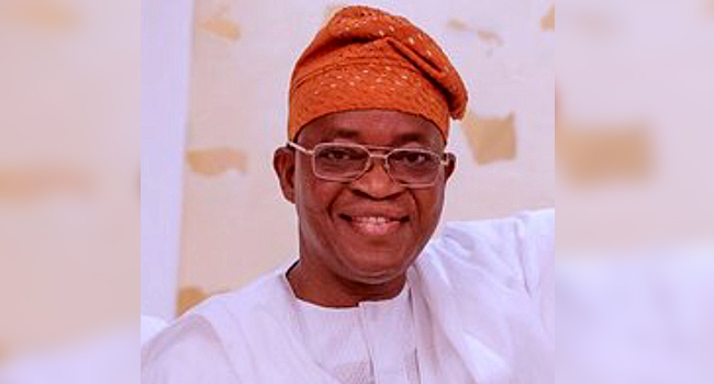 Beneficiaries of Osun food support scheme laud Oyetola