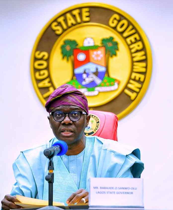 2021 budget: Lagos explains increased health sector allocation