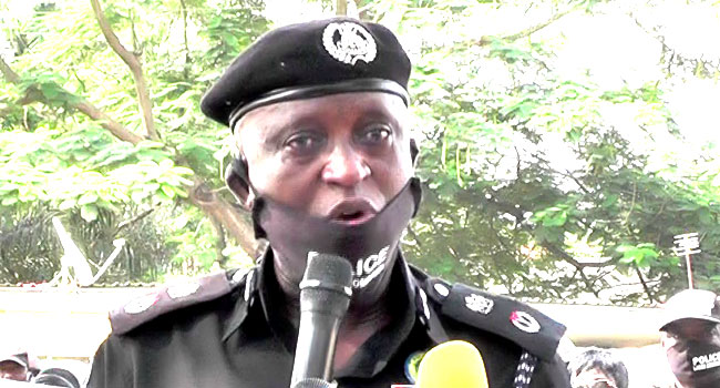 Police investigate IPOB's plan to attack Lagos, monitor other groups