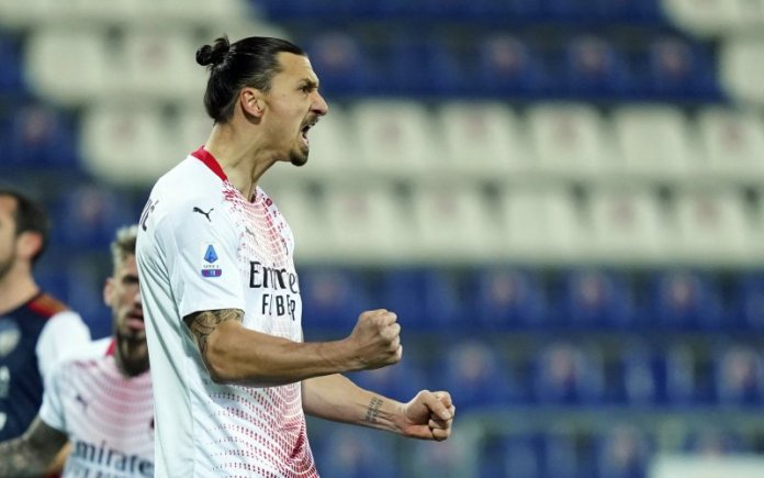 Ibrahimovic ruled out of Euro 2020 after international return