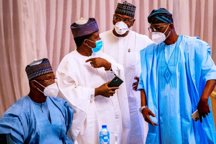Sanwo-Olu pledges to double investment in youths, as Ehingbeti closes
