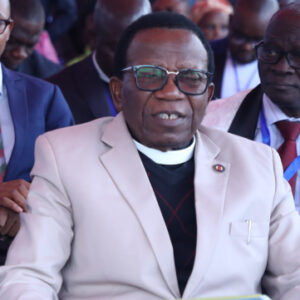COVID-19, not threat to our convention -Apostolic Church