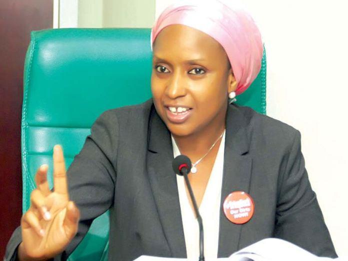 NPA: Hadiza Bala Usman speaks on alleged ploy to shortchange company