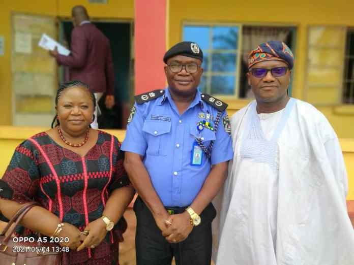 OGSIEC seeks police support for free, fair local government election