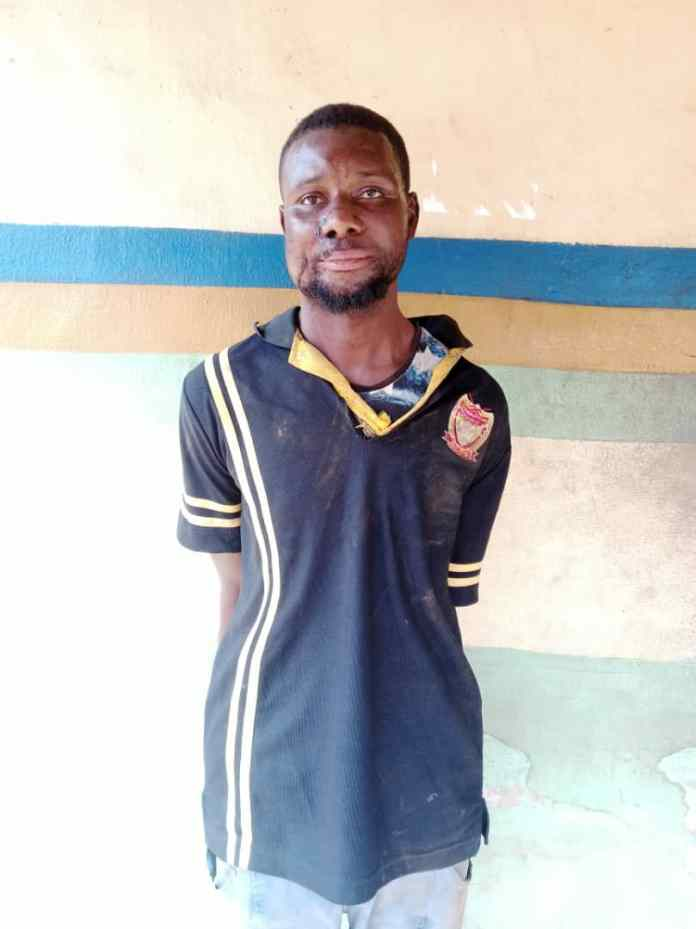 Sango Ota: Robbers engage police in gun duel, one held, loots recovered