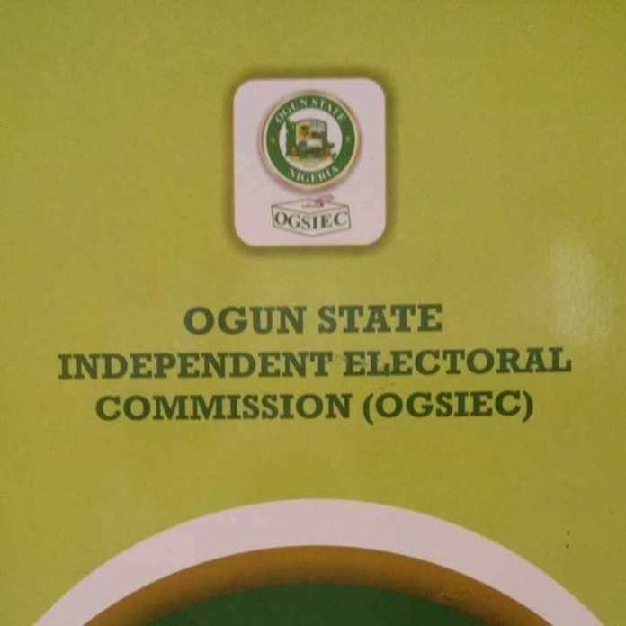 Ogun LG poll holds July 24 –OGSIEC