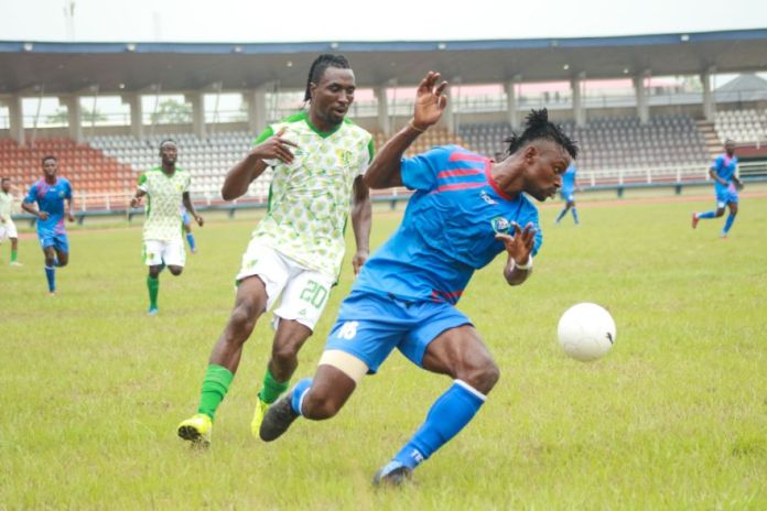NPFL: Plateau United beat Warri Wolves 2-0