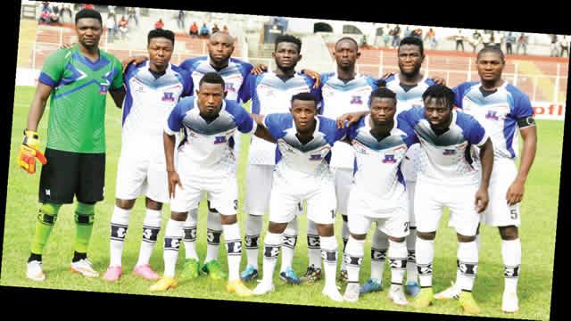 Lobi Stars beat Nasarawa United 3-2