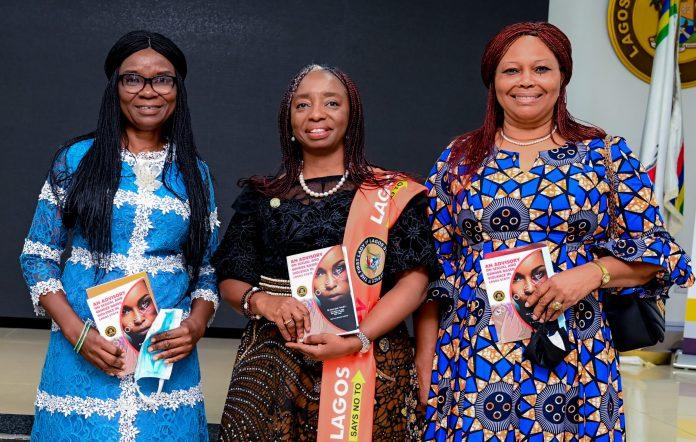 How I feel anytime women, girls are raped –Sanwo-Olu's wife, Ibijoke