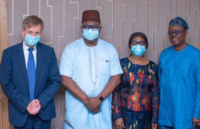 Belgian govt seeks to explore investment opportunities in Lagos