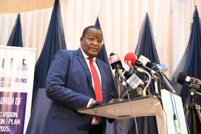 NCC to stakeholders: Leverage digital economy to diversify from oil, gas