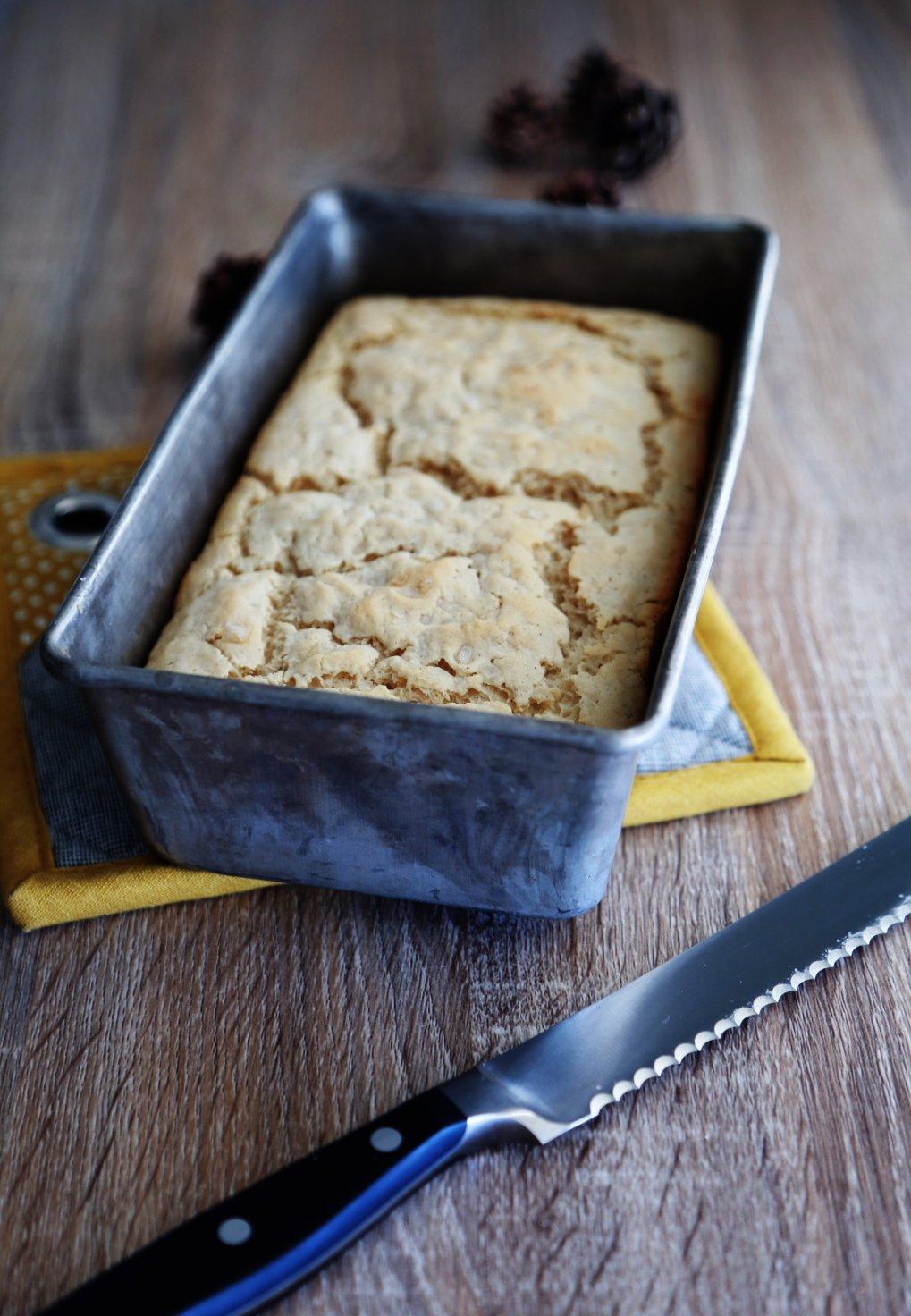 Gluten-Free French Bread