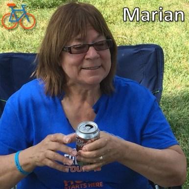 Marian 2016
