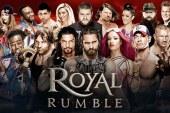 WWE Royal Rumble 2017 Predictions!