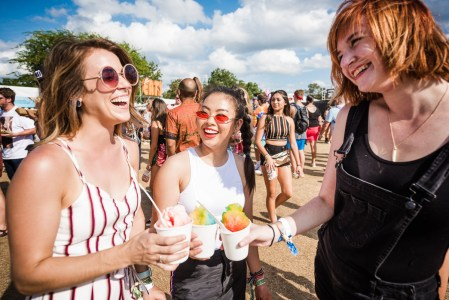 Austin City Limits Festival 2018. 10/13/2018 Photo by Katrina Barber. Courtesy ACL Fest/C3 Photo