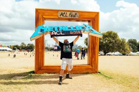 Austin City Limits Festival 2018. 10/13/2018 Photo by Charles Reagan Hackleman. Courtesy ACL Fest/C3 Photo