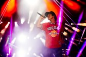 Formula 1: Bruno Mars performs at the United States Grand Prix in Austin