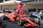Formula 1: Sunday Recap of the 2018 Pirelli United States Grand Prix