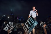 """""""Turn Out for Texas"""" Rally with Willie & Beto O'Rourke"""
