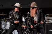 Billy F. Gibbons Brings 'The Big Bad Blues Tour' to San Antonio