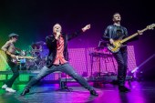 An Evening with Simple Minds in Austin