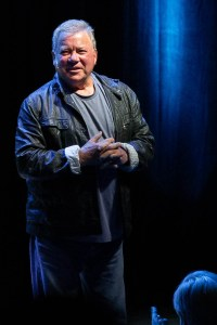 William Shatner at Bass Concert Hall, Austin, TX 1/12/2019. © 2019 Jim Chapin Photography