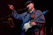 Christopher Cross, Eric Johnson and Monte Montgomery – In Concert for People's Community Clinic