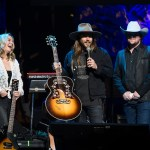 Lukas Nelson & Promise of the Real with the Texas K.G.B