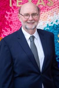 Stephen Harrigan (Literary Arts) at the Texas Medal of Arts Awards Red Carpet, Long Center, Austin, TX 2/27/2019. © 2019 Jim Chapin Photography