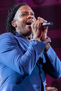 Newsboys United at Winter Jam 2019 at H-E-B Center, Cedar Park, TX 3/3/2019. © 2019 Jim Chapin Photography
