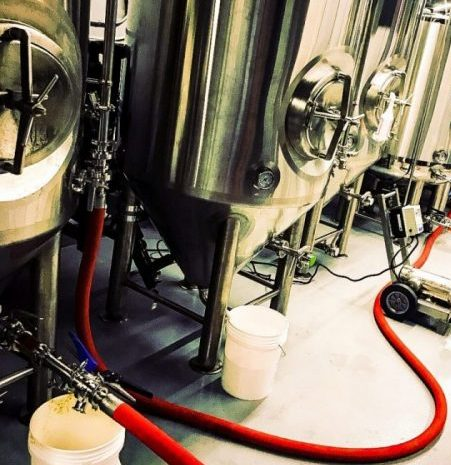 Transition: Homebrewer to Professional Brewer & How to become a Brewer