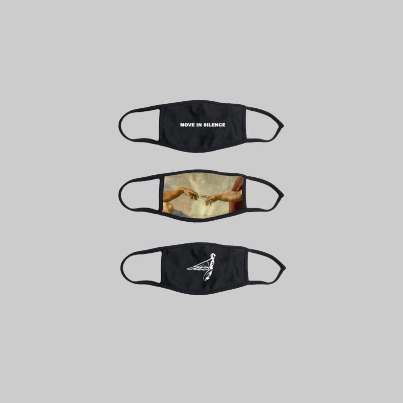 Frontrvnners 3 Mask Pack