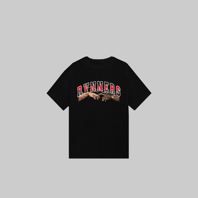 Rvnners Red Unisex S/S