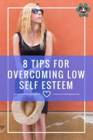 Everyone at one time or another has struggled with self esteem. You are not alone. In this day of social media, we are constantly challenged to compare our insides with everyone else's outside. If you're struggling, here are 8 tips to overcome low self esteem.