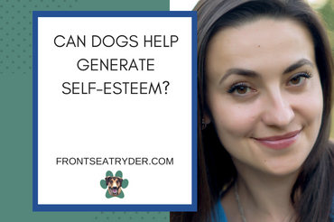 Can Dogs Help Generate Self-Esteem?