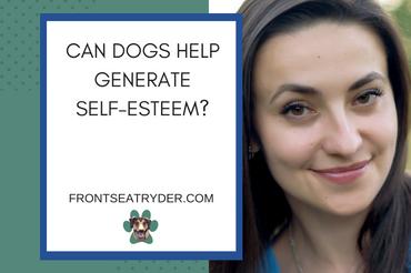 Can Dogs Help Generate Self-Esteem?