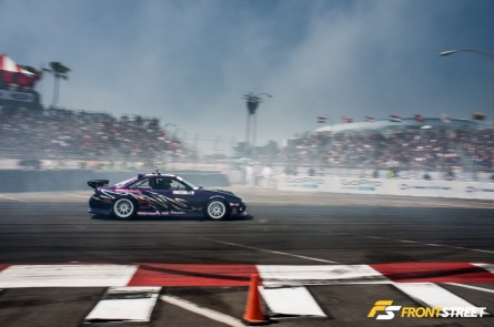 2015 Formula Drift Long Beach