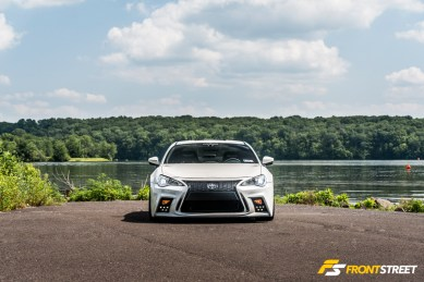 <i>Feature:</i> Jesse's 2013 Scion FR-S