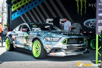 2015 Mustang Week - Part 2 of 2