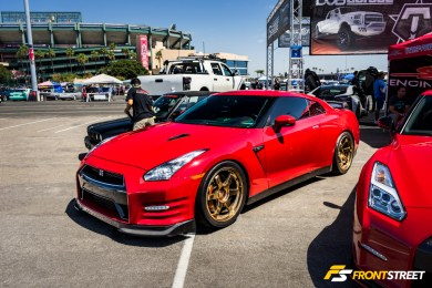 Nitto Tire's 2015 Auto Enthusiast Day