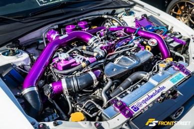 Nitto Tire's 2015 Auto Enthusiast Day