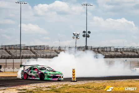 2015 Formula Drift Texas