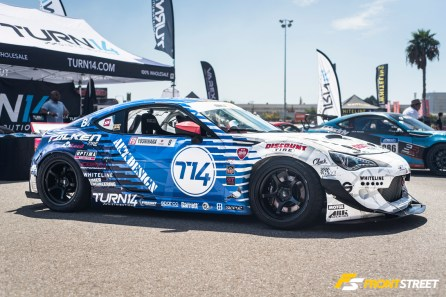 2015 86Fest presented by Turn 14 Distribution