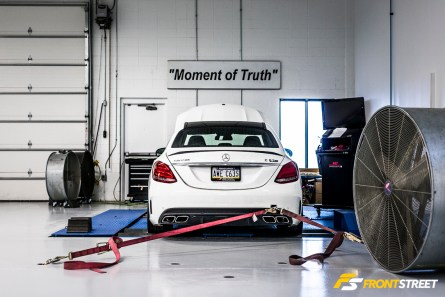 <i>Facility Tour:</i> AWE Tuning